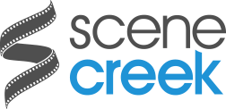 Scene Creek Logo